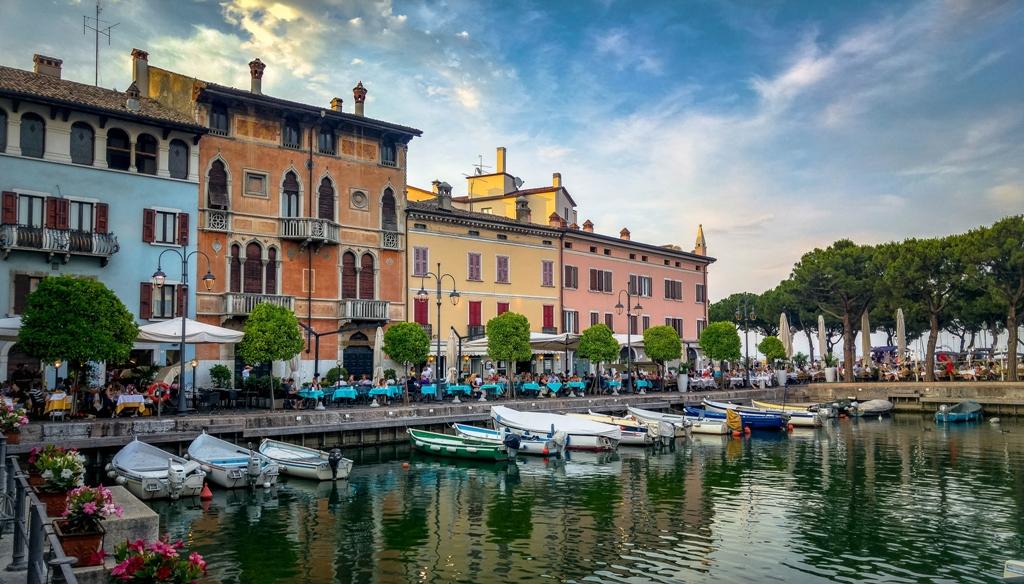 Photo of Италия – една впечатляваща държава
