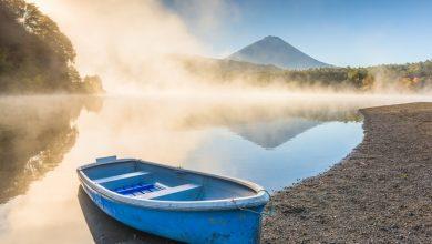 Photo of Черното езеро